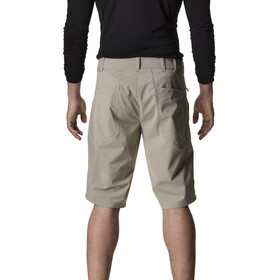 Houdini MTM Thrill Twill Short Homme, reed beige